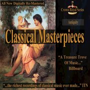 Antiquity - Classical Masterpieces