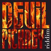 Devil pickney riddim cover image