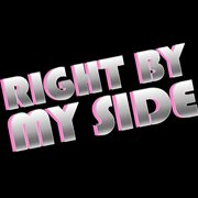 Right by My Side - Single