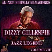 Dizzie Gillespie - Volume 8