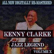Kenny Clarke - Volume 10
