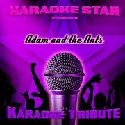 Karaoke Star Presents - Adam Ant