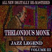 Thelonious Monk - Volume 3