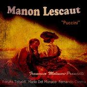 Puccini : Manon Lescaut (remastered)