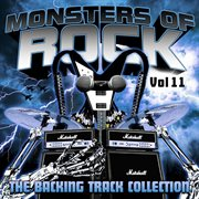 Monsters of Rock - the Backing Track Collection, Volume 11