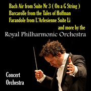 Royal Philharmonic Orchestra - Concert Orchestra
