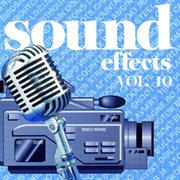Sound Effects Vol. 10