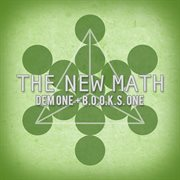 The new math cover image