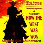 How the West Was Won (original Film Score)