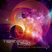 Trance of the Rising Sun - Single