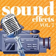 Sound effects vol. 7 cover image