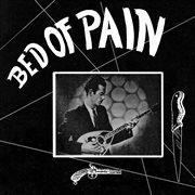 Bed of pain: rembetika 1930-55 cover image