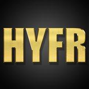 Hyfr (hell Ya F***g Right) - Single
