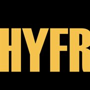Hyfr - Single (hell Ya F****g Right)