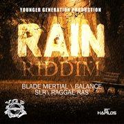 Rain Riddim - Ep