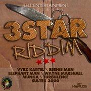 3 Star Riddim