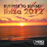 Sunrise to Sunset: Ibiza 2012