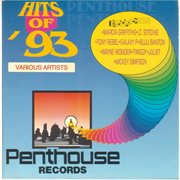 Hits of 93 cover image