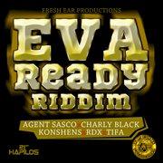 Eva Ready Riddim