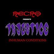 Inhuman Conditions - Single