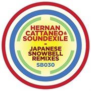 Japanese Snowbell Remixes - Single