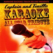 Karaoke Backing Track Deluxe Presents: Captain and Tenille Ep
