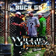 The Willie Jamez Project Pt. 2 (floodseason Edition)