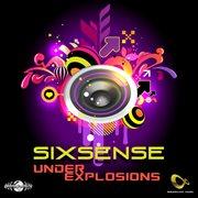 Under Explosions - Single
