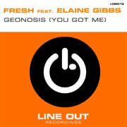 Genoesis (you Got Me) - Single