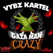 Gaza Man Crazy - Ep