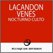 Nocturno Culto - Single