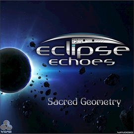 Cover image for Sacred Geometry