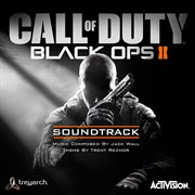 Call of duty black ops ii cover image