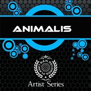 Animalis Works Ii - Ep