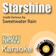 Starshine - Single