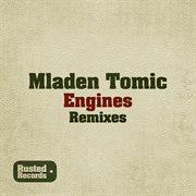 Engines (remixes)