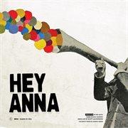 Hey Anna - Ep