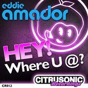 Hey! Where U @?