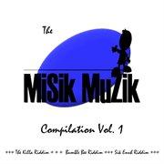 The Mizik Musik Compilation, Vol.1