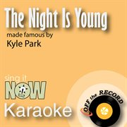 The Night Is Young - Single