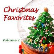 Christmas Favorites - Vol 2