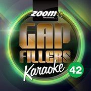 Zoom Karaoke Gap Fillers - Vol. 42
