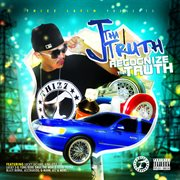 Recognize tha truth cover image