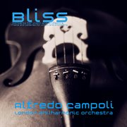 Bliss: Concerto for Violin and Orchestra, Theme and Cadenza for Violin and Orchestra