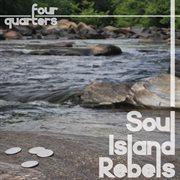 Four Quarters - Ep