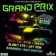 Grand Prix Riddim (copy 1)