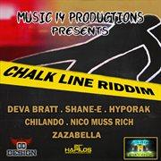 Chalk Line Riddim