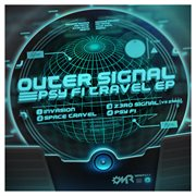 Psy Fi Travel - Ep