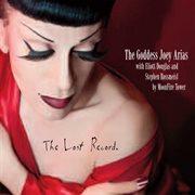 The Lost Record (live) [feat. Eliot Douglas & Stephen Rossmeisl] - Single