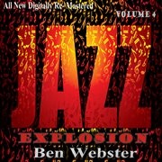 Ben Webster: Jazz Explosion, Vol. 4